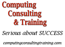 Computing, Consulting & Training, LLC