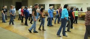 dancing mikes