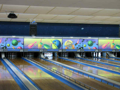 Thomaston Lanes, Thomaston, CT