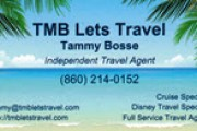 TMB Lets Travel - Travel Agent Services