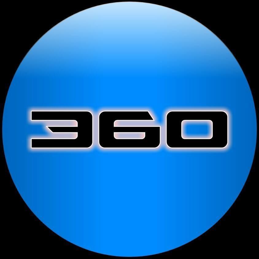 Dance Hall 360
